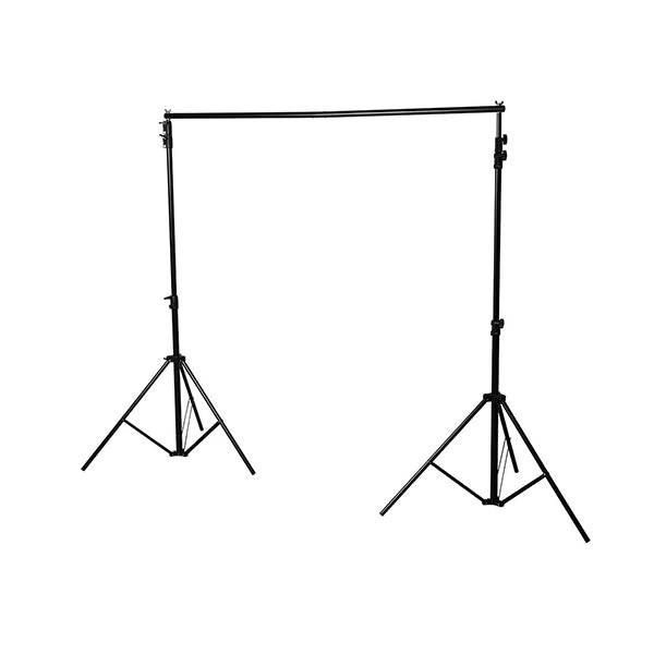 Pro Studio Backdrop Stand Screen Photo Background Support Kit