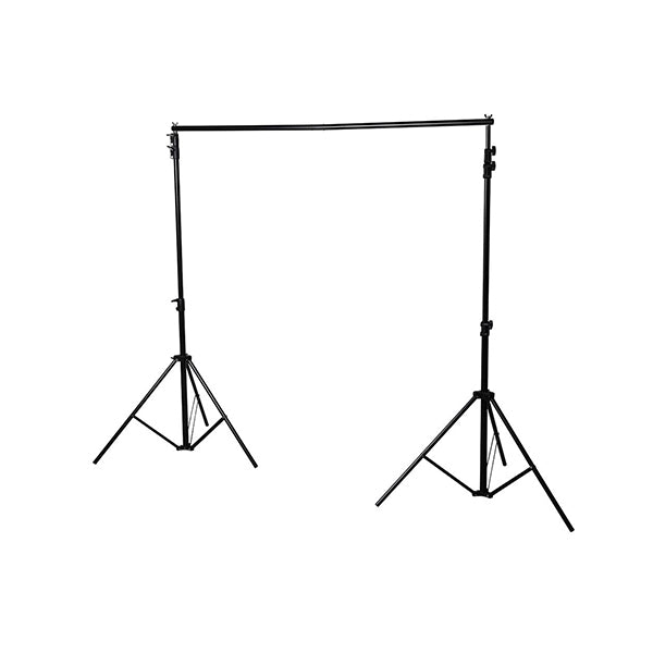 Pro Studio Stand Screen Photo Background Support Kit