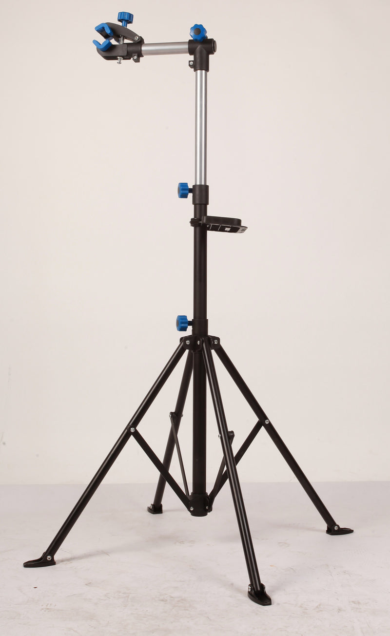 Pro Mechanic Folding Bicycle Repair Stand