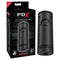 Pdx Elite Ez Grip Black Stroker