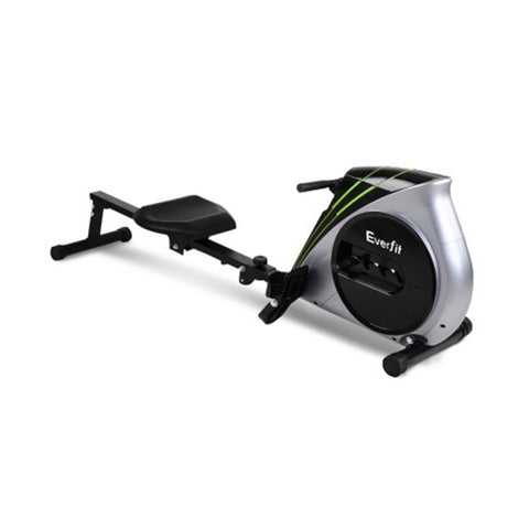 Rowing Exercise Machine Rower Resistance Home Gym
