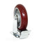 Randy & Travis 4 800kg Swivel Castor Wheels All with Brake