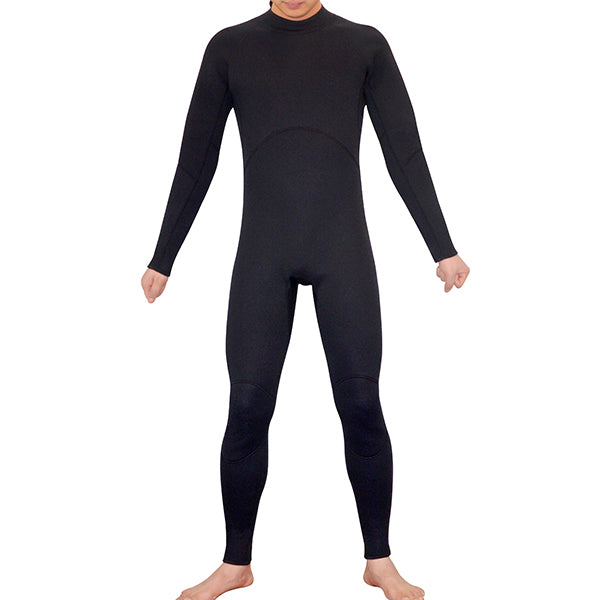 Randy & Travis Mens Neoprene Steamer Long Sleeve Wetsuit Extra Large