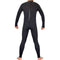 Randy & Travis Mens Neoprene Steamer Long Sleeve Wetsuit Large