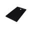 Rectangular Shower Base Tray Black