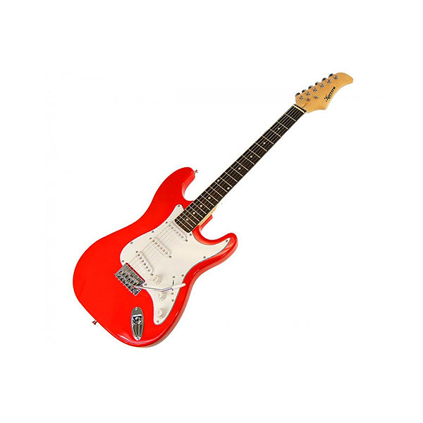 Red Karrera 39 Inch Electric Guitar