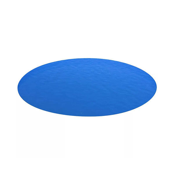 Round Pool Cover Pe Blue