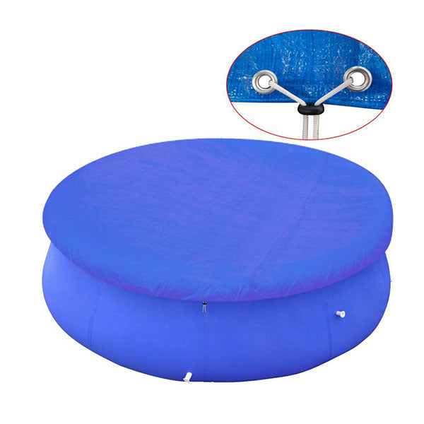 Round Swimming Pool Cover