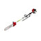 Giantz 62Cc Petrol Pole Chainsaw Saw Brush Cutter