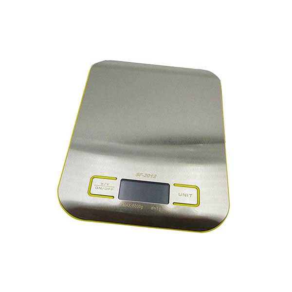 Soga 5Kg Per 1G Kitchen Food Diet Postal Scale Digital Lcd Jewelry Wt