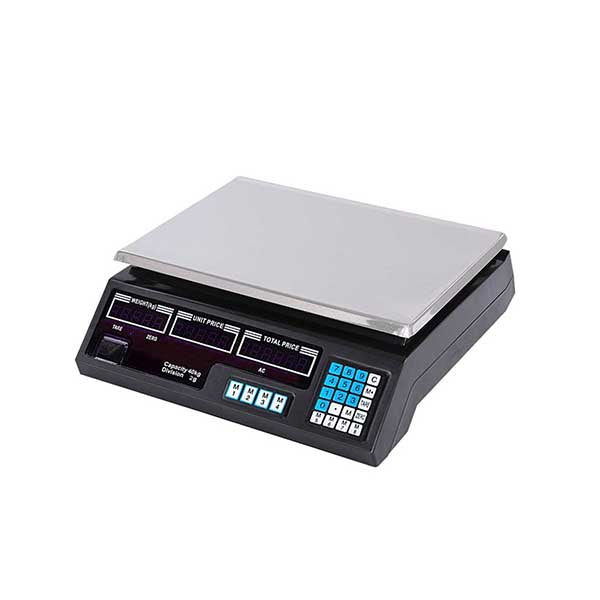 Soga Digital Commercial Kitchen Scales Shop Weight Scale Food