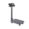 Soga 300Kg Electronic Platform Scale Computing Shop Postal Scale Black