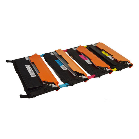 1230 Series Generic Toner Set