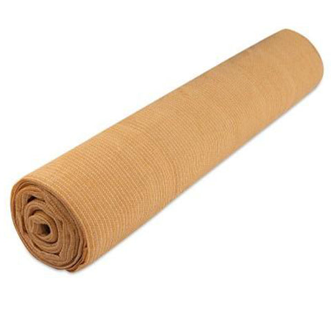20m Shade Cloth Roll 90% Shade Block- 366X200