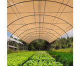 20m Shade Cloth Roll - 100gsm