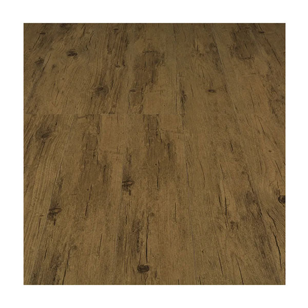 Self Adhesive Flooring Planks 3 Mm Pvc Natural Brown