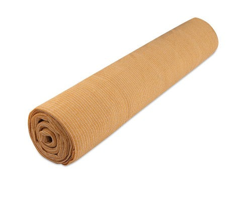 Shade Cloth Roll - Sandstone