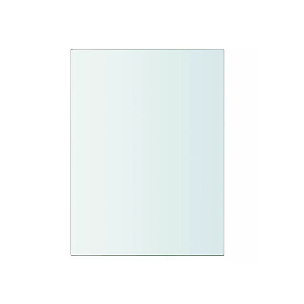 Shelf Panel Clear Glass