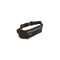 Sport Running Waist Pack Waterproof Belt Black