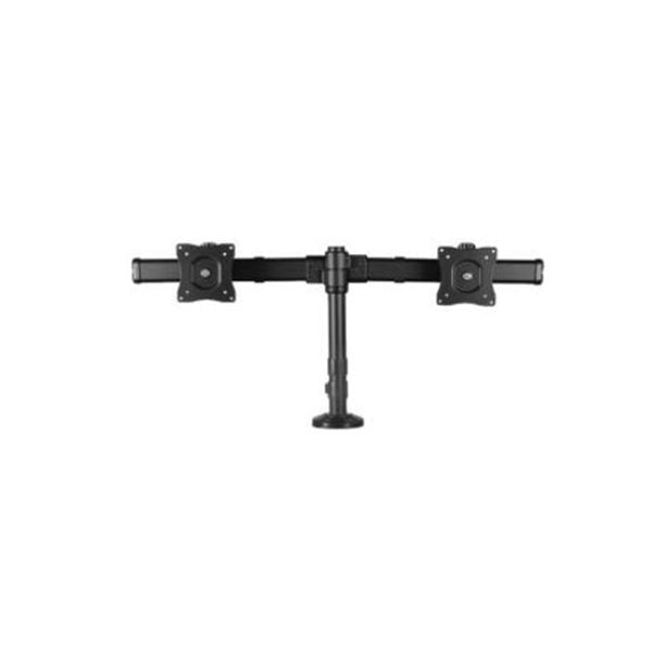 Startech Deskmount Dual Monitor Arm For Up To 27In Monitors