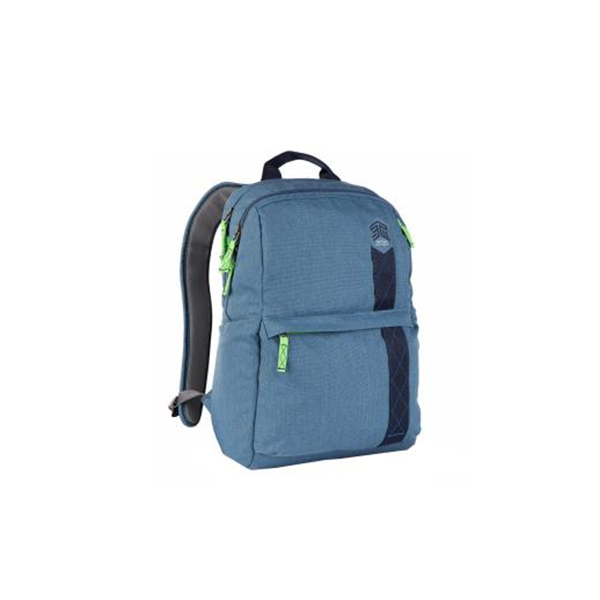 Stm Banks 15 Inch Laptop Backpack Blue