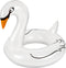 Swan Swim Ring White