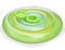 Tropical Floating Island Tube With Drinks Cooler 213cm - Green