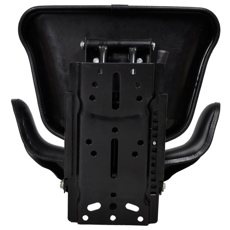 Tractor Seat Spring Armrest