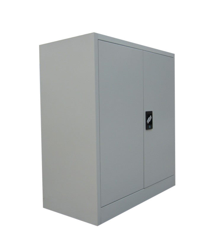 Two Door File Cabinet 90x85x40cm Simply Wholesale