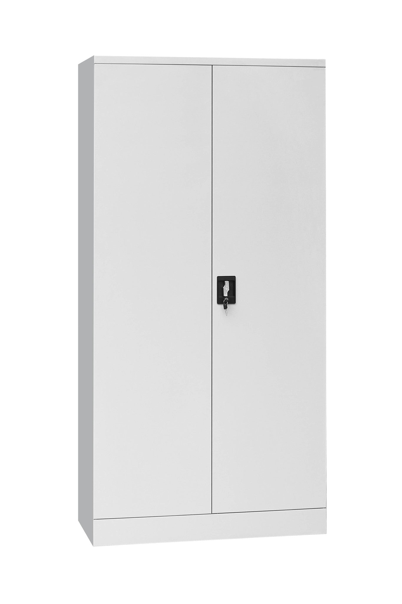 Two Door File Cabinet 185x90x40cm Simply Wholesale