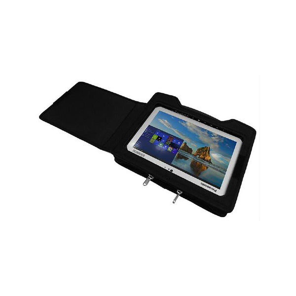 InfoCase - Toughmate CF-20 Always On Case