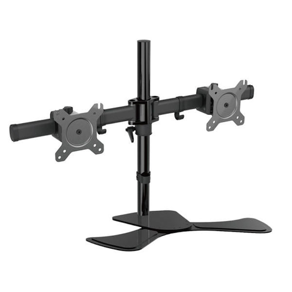 Mp320S Dual Monitor Desk Mount