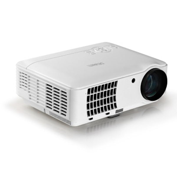 Hd 1080P Video Projector Led Home Theatre Business Multimedia