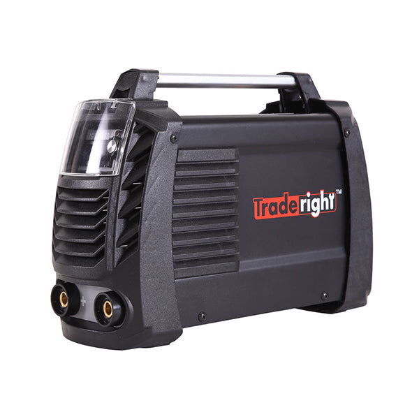 Traderight Mma 180 Amp Welder Dc Igbt Inverter Arc Welding Machine Stick Portable