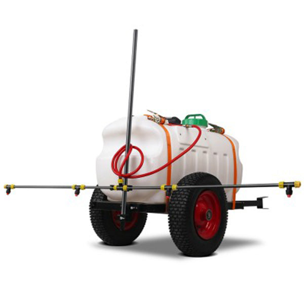 1 5 M Boom Weed Sprayer Tank With Trailer