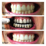 Activated Charcoal Powder Toothpaste