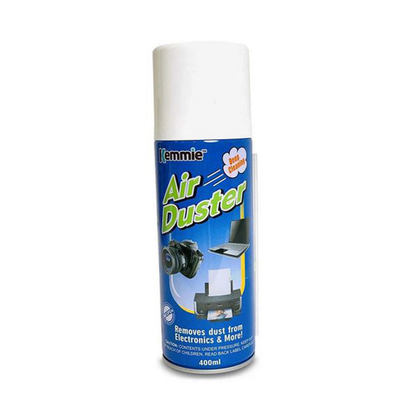 Low Pressure Compressed Air Duster Cleaner Spray Can