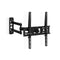 Tv Wall Mount Bracket Tilt Swivel Flat Slim Led Lcd 23 Inch To 55 Inch