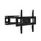 Tv Wall Mount Bracket Tilt Swivel Full Motion Flat Slim Led Lcd