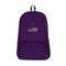 25L Travel Backpack Mens Foldable Camping Folding Bag Rucksack Purple