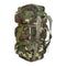 3 In 1 Army Style Duffel Bag 120 L