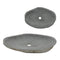 Wash Basin River Stone Oval 60 To 70 Cm