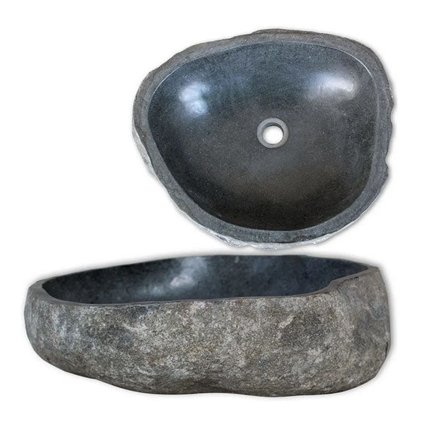 Basin River Stone Oval