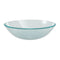 Basin Tempered Glass 42 Cm