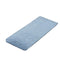 Home Bathroom Memory Foam Mat Pad Bathroom Floor Shower Rug Non Slip