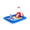 Swimming Pool Above Ground Kids Play Pools Lifeguard Slide Inflatable