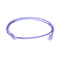 Rj45 Cat6 Ethernet Cable Purple