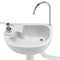 Camping Portable Sink Wash Basin 19L