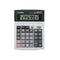 Canon 12Digit Desktop Calculator Dual Power Tax Adjustable Display