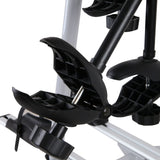 Bicycle Bike Carrier Rack  w/ Tow Ball Mount
